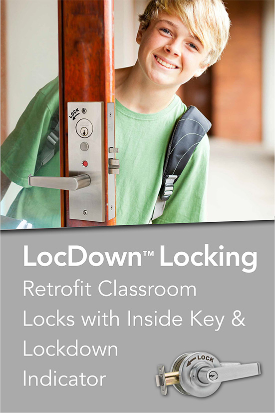 Mechanical Lock Down Solutions