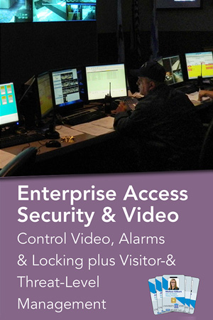 Enterprise Security Management Solutions